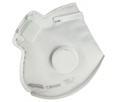 Respirátor CLIMAX 1730V FFP3