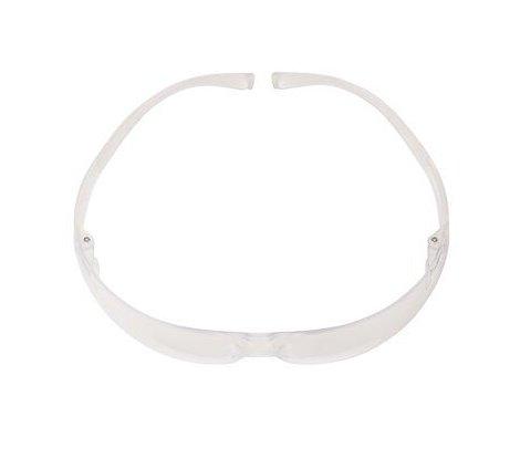 Okuliare 3M SecureFit 201AF-EU číre