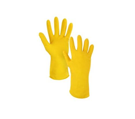 Povrstvené rukavice NINA, veľ. 09