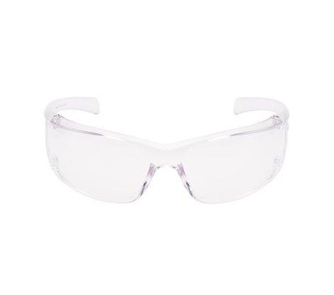 3M Virtua AP ochranné okuliare, ochrana proti poškriabaniu, číre šošovky, 71512-00000M