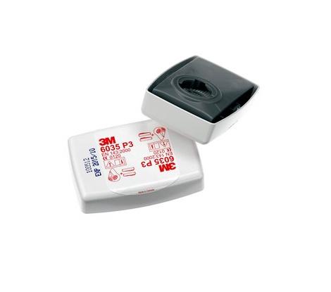 3M™ časticový filter 6035
