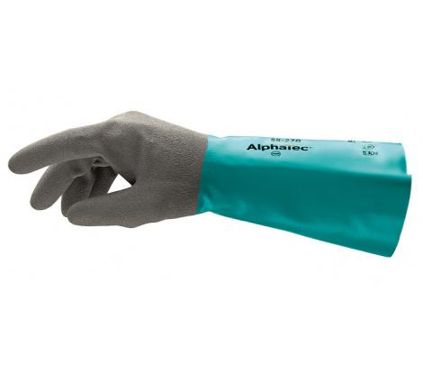 Rukavice AlphaTec 58-270 veľ. 9