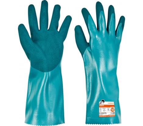 IMMER FH chemické rukavice veľ. 9