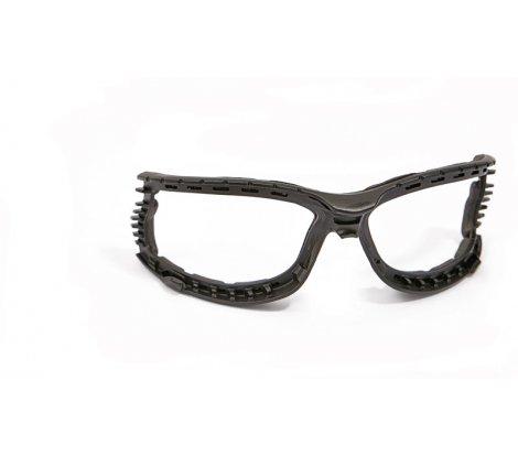 Okuliare IS CRYSTALLUX AF, AS dymové