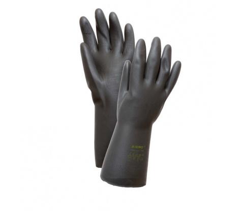 Neoprénové chemické rukavice Aero Neochem 1754 veľ. 7