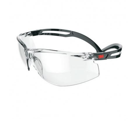 Okuliare 3M SecureFit SF501SGAF-BLK-EU