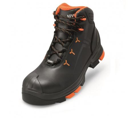 Pracovná obuv UVEX 6503 S3 SRC ESD veľ. 45