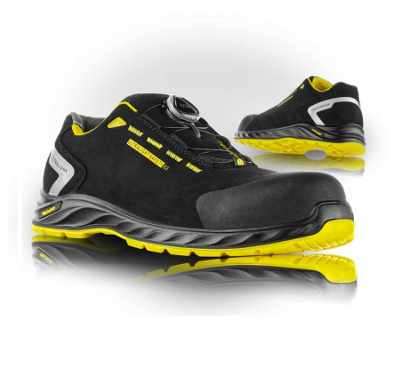 Pracovná obuv VM California S3 2295-S3 s BOA veľ. 44