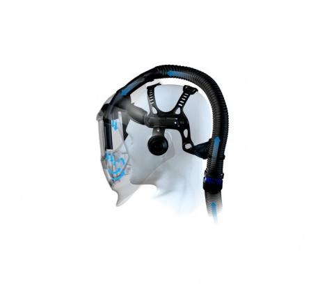 Zváracia kukla 3M™ Speedglas™ 9100 Air, filter 3M™ 9100X a jednotka 3M™ Adflo