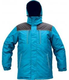 CREMORNE zimná bunda