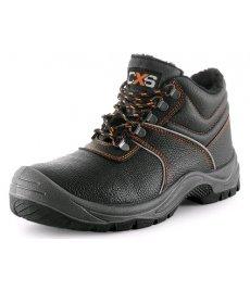 Zimná členková obuv CXS STONE APATIT WINTER O2