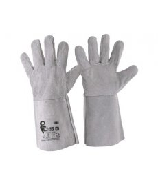 Zváracie rukavice SYRO