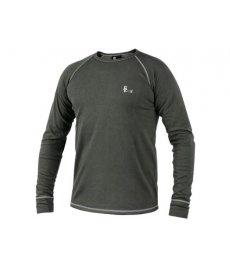 Funkčné tričko ACTIVE s dlhým rukávom