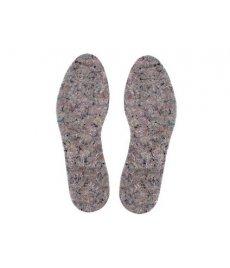 Filcové stielky do obuvi