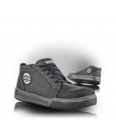 Poltopánková pracovná obuv MADISON 2595-O1