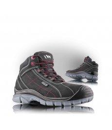 Členková obuv VM OXFORD 5130-S3
