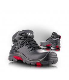Členková obuv VM DALAS 5430-S3