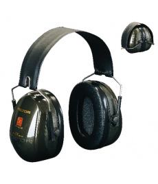 Mušľové chrániče sluchu skladacie PELTOR OPTIME II