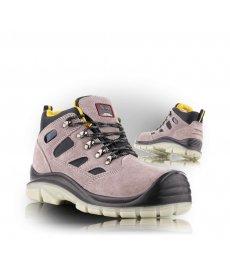 Členková pracovná obuv VM MADRID 2990-O1