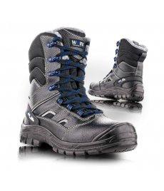 Zimná holeňová obuv VM SHEFFIELD 2890-O2W