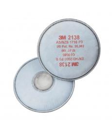3M™ časticový filter 2138