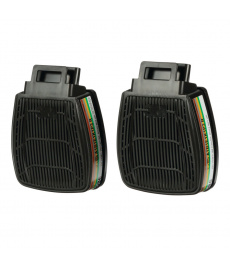 3M D8094 Filter Secure Click ABEKP3 R pre 3M HF-800 polomasku