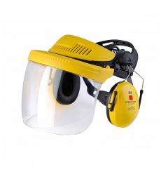 3M ™ Priemyselný hlavový set G500