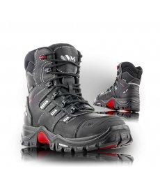 Holeňová pracovná obuv VM PORTLAND 7190-O2