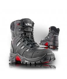 Holeňová obuv VM PORTLAND 7190-S3