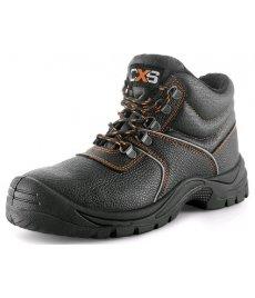 Zimná členková obuv CXS STONE APATIT WINTER S3