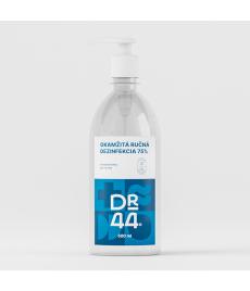Dr44 Gélová dezinfekcia na ruky 500 ml