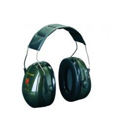Mušľové chrániče sluchu 3M PELTOR OPTIME II