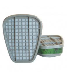 3M™ filter proti plynom a výparom 6054
