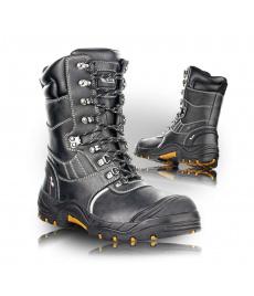 Holeňová obuv VM GLASGOW 2390-O2