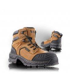 Členková obuv pre voľný čas VM WINNIPEG 4900-40