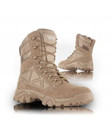 Poloholeňová pracovná obuv VM MANCHESTER 6590-O1