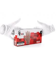 Jednorazové vinylové rukavice MOSE