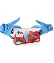 Jednorazové nitrilové rukavice STERN