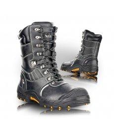 Holeňová pracovná obuv GLASGOW 2390-S3