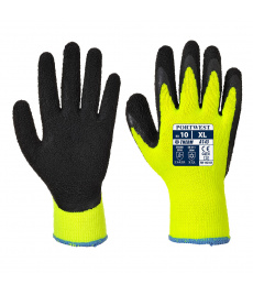 Rukavice Thermal Soft Grip A143