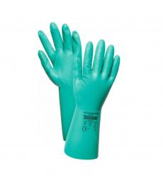 Nitrilové chemické rukavice AERO 1756 NitroChem