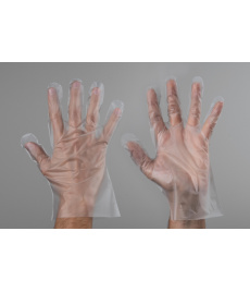 CHICK TPE rukavice
