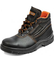 Členková obuv ERGON ALFA S1 SRC