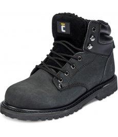 Členková obuv BK FARMER CI