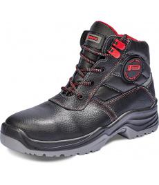 Členková obuv TOP CLASSIC RITMO S3 SRC