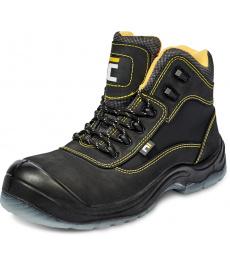 Zimná členková obuv BK TPU MF S3 CI SRC