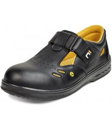 Pracovné sandále RAVEN ESD S1 SRC
