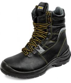 Zimná poloholeňová obuv TIGROTTO S3 CI SRC