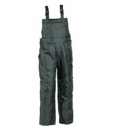 TITAN zateplené nohavice