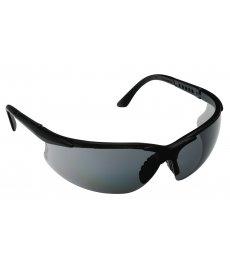 Ochranné okuliare 3M 2751 tmavé